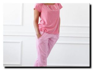 лучшие ткани для пижам