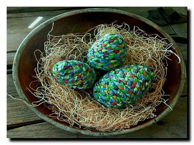 оформление яиц к Пасхе