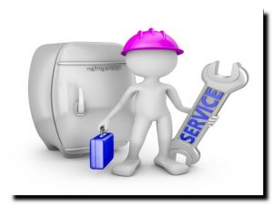 ремонт реле холодильника