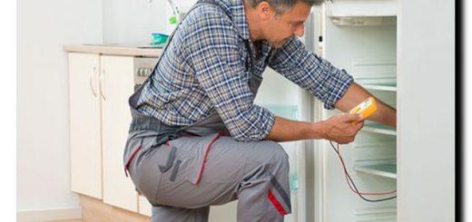 ремонт терморегулятора холодильника