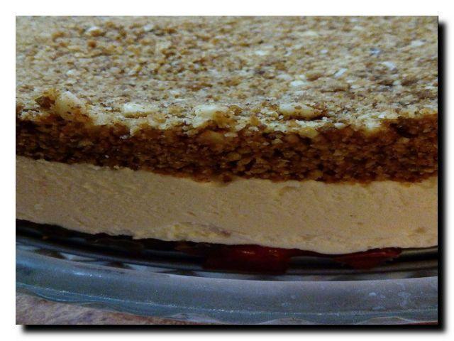 рецепт домашнего торта мороженого