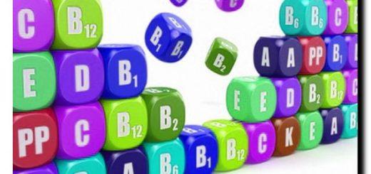 витамины для взрослых и детей