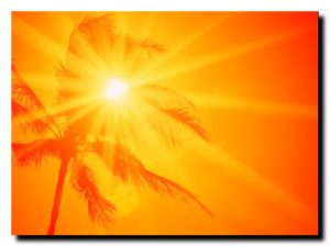 доврачебная помощь тепловом солнечном ударах