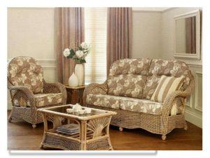 мебель из ротанга преимущества