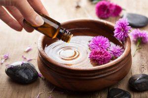 Ароматерапия – лечение запахами
