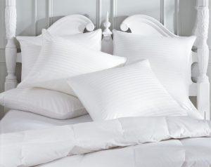Что Вы знаете о подушках