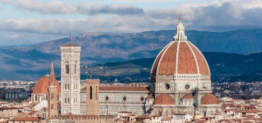 Путешествие по Флоренции