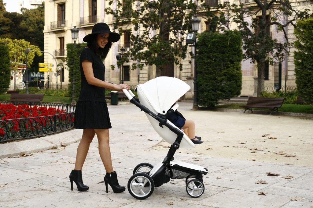 Детская коляска: правильный выбор
