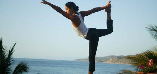 Йога: зарядка или стиль жизни