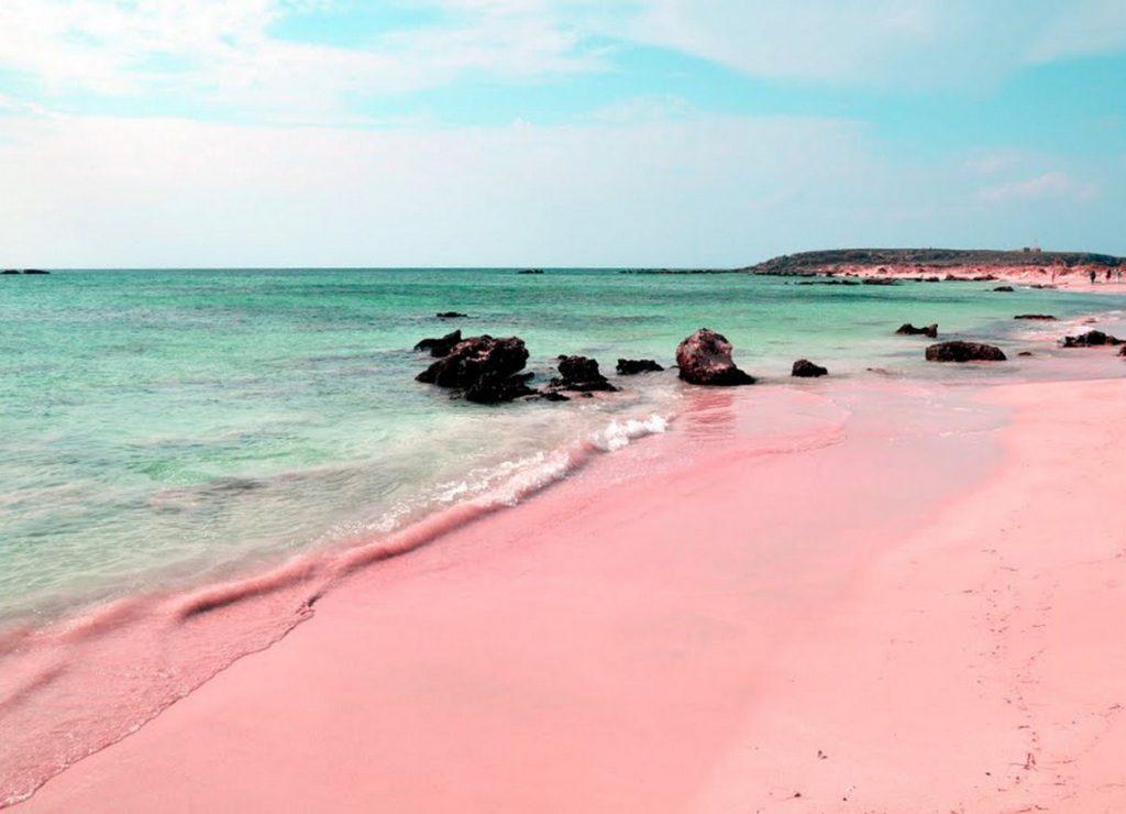 Багамы: тихий рай