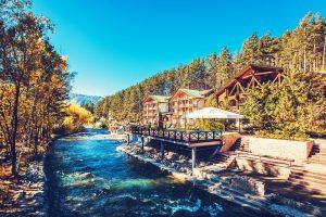 Что нам предлагают курорты России?
