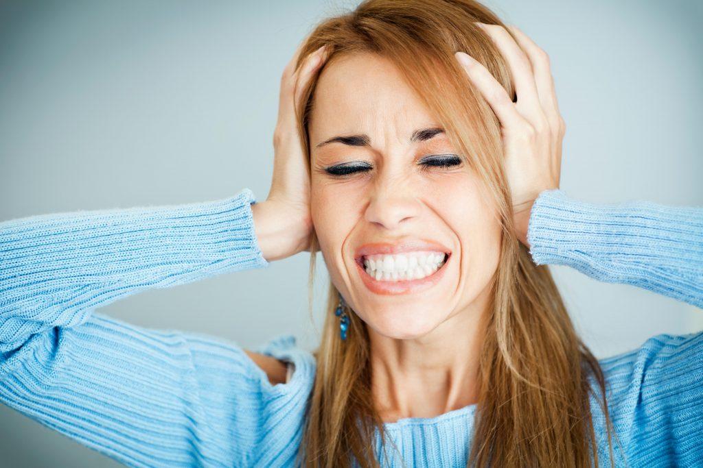 Как узнать стресс?