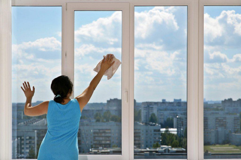 Окна – визитная карточка хозяйки