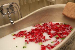 Ванная комната - место для релакса
