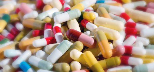 Антибиотики – друг или враг