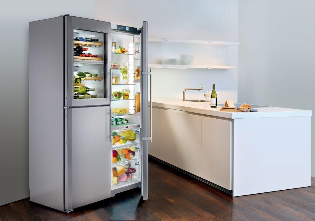 Холодильник – друг хозяйки