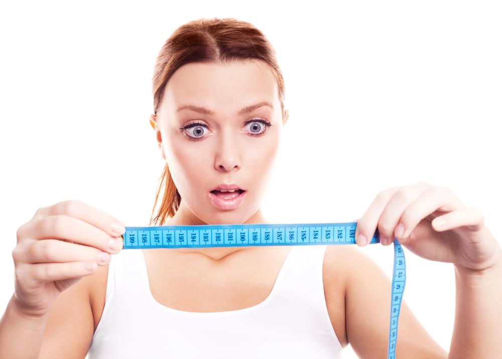 как похудеть с помощью черной магии