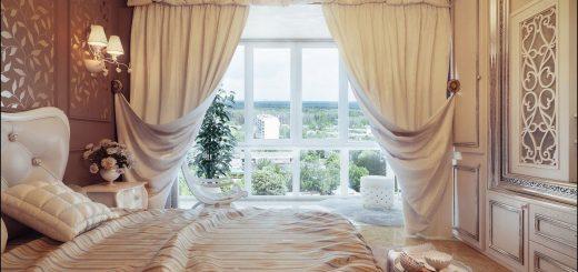 Подбираем шторы в дом
