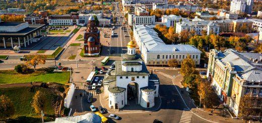 Владимир – старший брат Москвы
