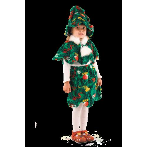 Как создать яркий и оригинальный карнавальный образ для ребенка.