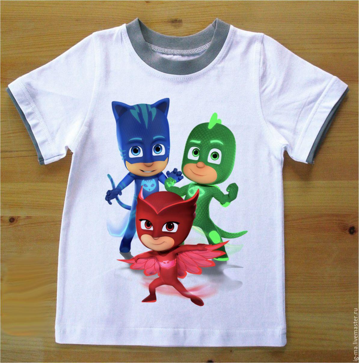 Мультяшки на детской одежде – за и против.