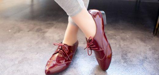 Повседневная обувь.
