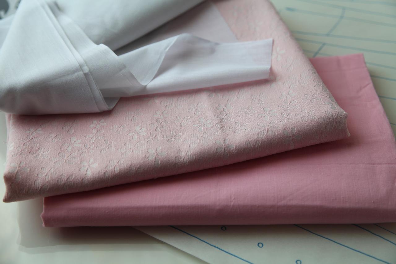 Роль подкладки в пошиве одежды.