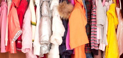 Составляем гардероб для малыша