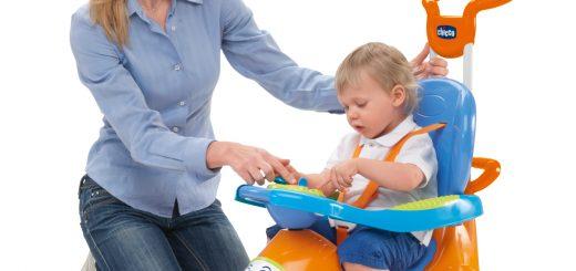 Машинки каталки – развлечение и развитие ребенка.