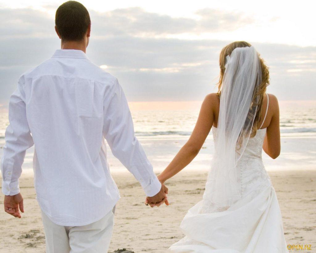 Причины страха мужчин перед женитьбой
