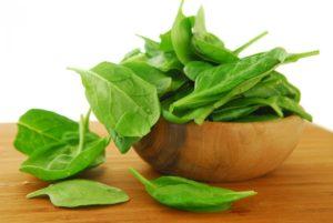 Щавель и кефир – полезные свойства