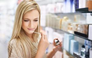 Правильный выбор парфюма и не только