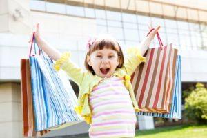 Покупка детских товаров в интернете - ДА или НЕТ?
