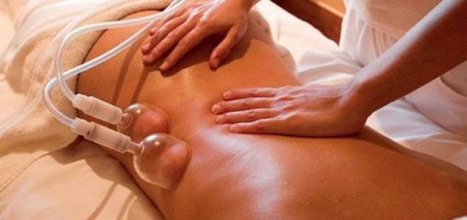 Вакуумный массаж - разновидности, эффект