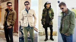 Модные тенденции осеннего сезона 2017
