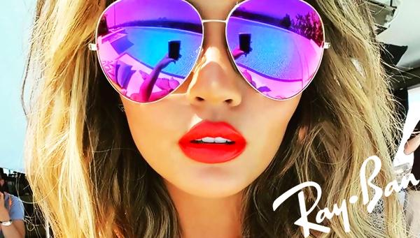 Ray-Ban Aviator– очки для тех, кто выбирает качество!