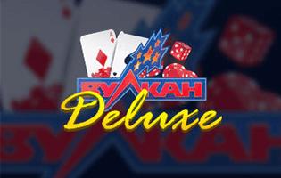 Делюкс – лучшее казино сети Вулкан.