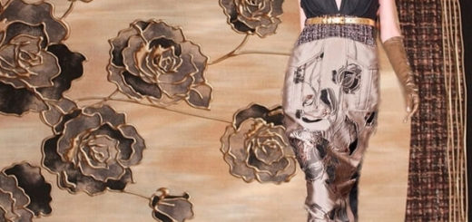 Итальянские ткани - изысканность и высочайшее качество.