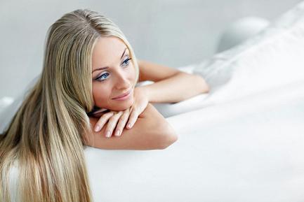 Как вернуть волосам прежнюю силу и блеск