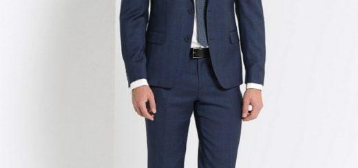 Стильные и модные мужские пиджаки.