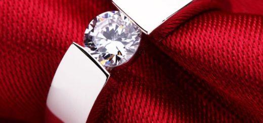 Украшения из серебра – изысканность и шик.