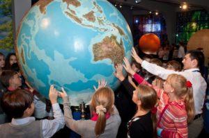 Экскурсии для школьников. Популярные направления