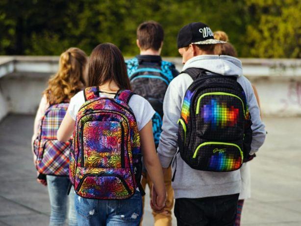 Модные и стильные рюкзаки topgal.