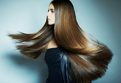 Тонкости кератинового выпрямления волос.