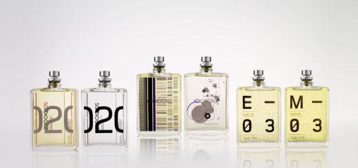 Escentric Molecules – неординарные ароматы.