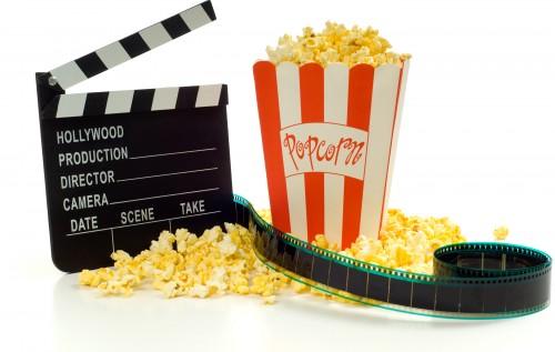 Любовь к киноиндустрии
