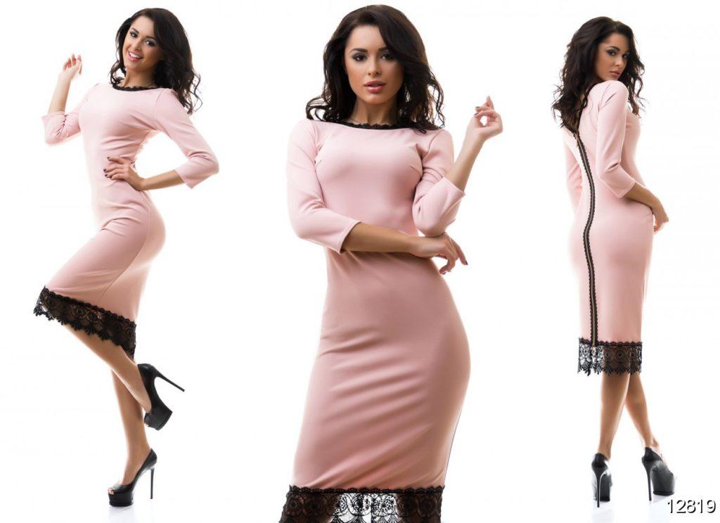 Обтягивающее платье - как выбрать, где приобрести