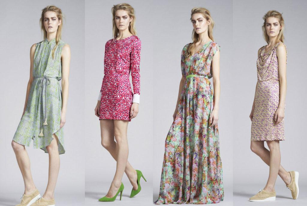 Платья на каждый день 2014