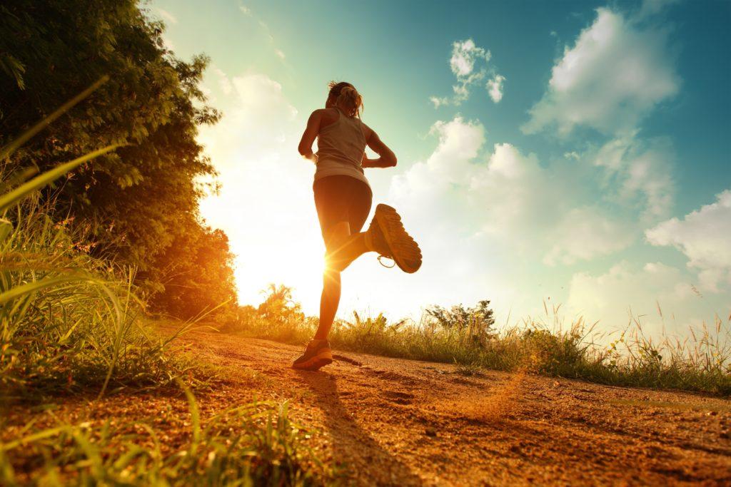 Польза утренней пробежки