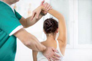 Польза мануальной терапии